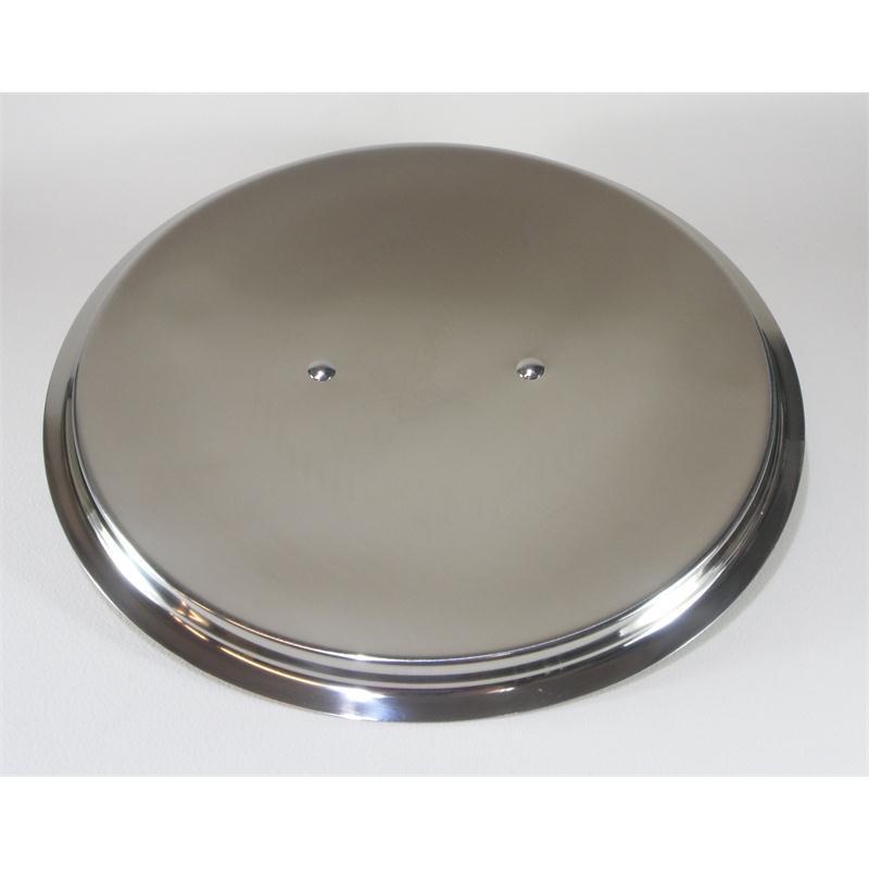 Le Creuset 3-ply Einkochtopf mit Deckel 30 cm