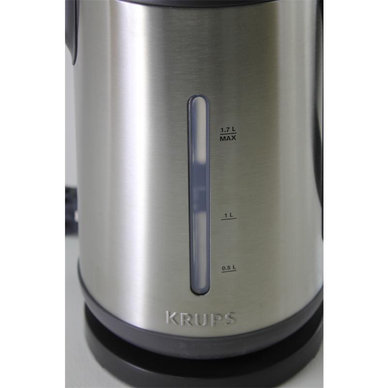 Krups Control Line Wasserkocher BW442D