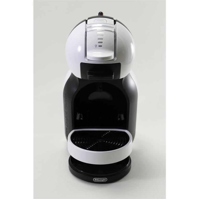 delonghi dolce gusto nescafe kaffee kapselautomat edg305wb. Black Bedroom Furniture Sets. Home Design Ideas