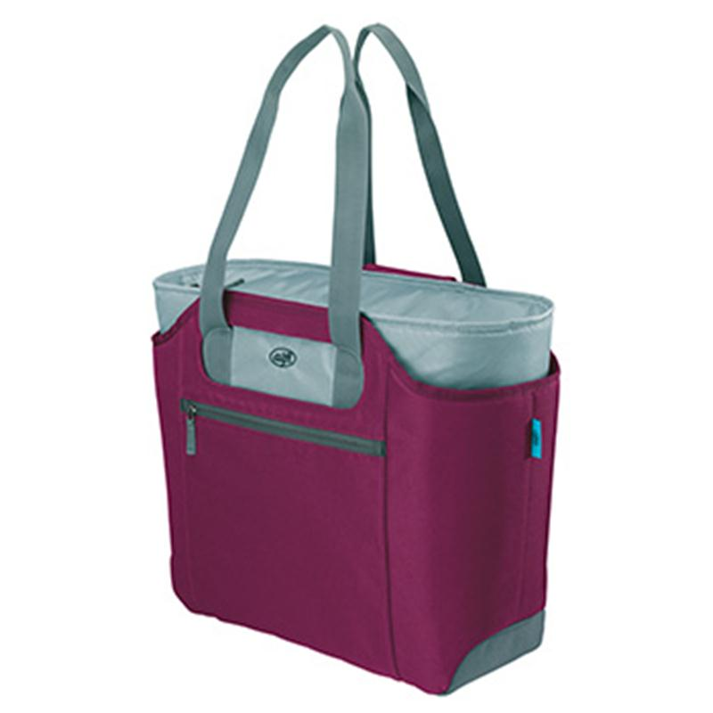 alfi Kühltasche isobag M 2tlg. cool assis Shopper entnehmbare Kühltasche