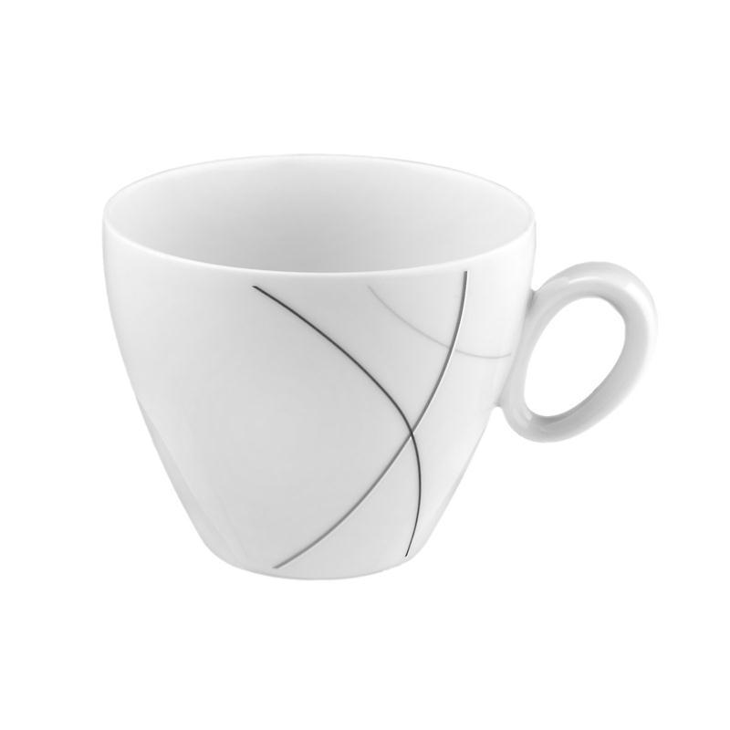Seltmann Trio Highline 71381 Kaffeeobertasse 0,23ltr. Kaffee Obere