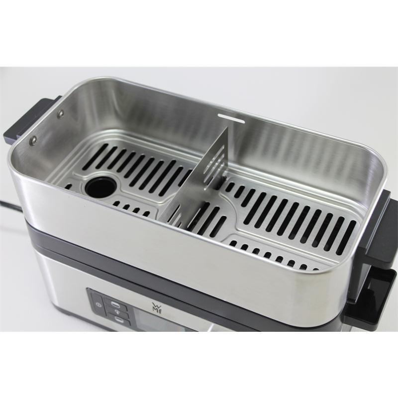 Wmf Küchenminis Dampfgarer Bedienungsanleitung ~ wmf dampfgarer vitalis e