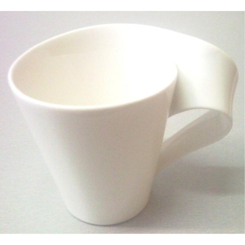 v b new wave caffee 1 henkelbecher 0 25 1 w becher klein villeroy boch. Black Bedroom Furniture Sets. Home Design Ideas