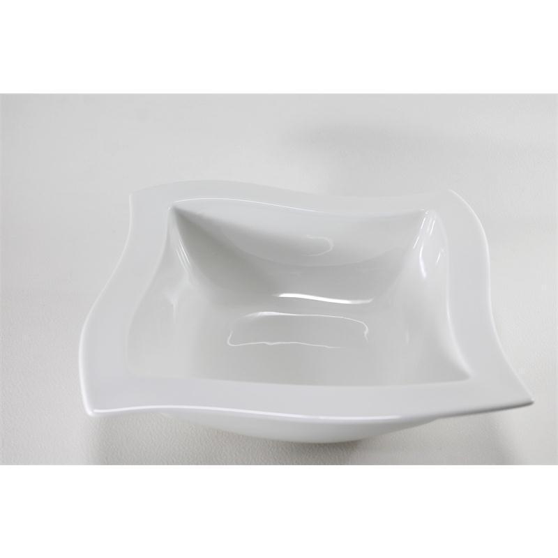 v b new wave sch ssel 25 cm neuware 1 wahl servierschale schale. Black Bedroom Furniture Sets. Home Design Ideas