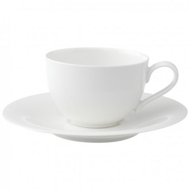 V&B New Cottage Basic Kaffeetasse 2 tlg. 0,25 ltr.Tasse