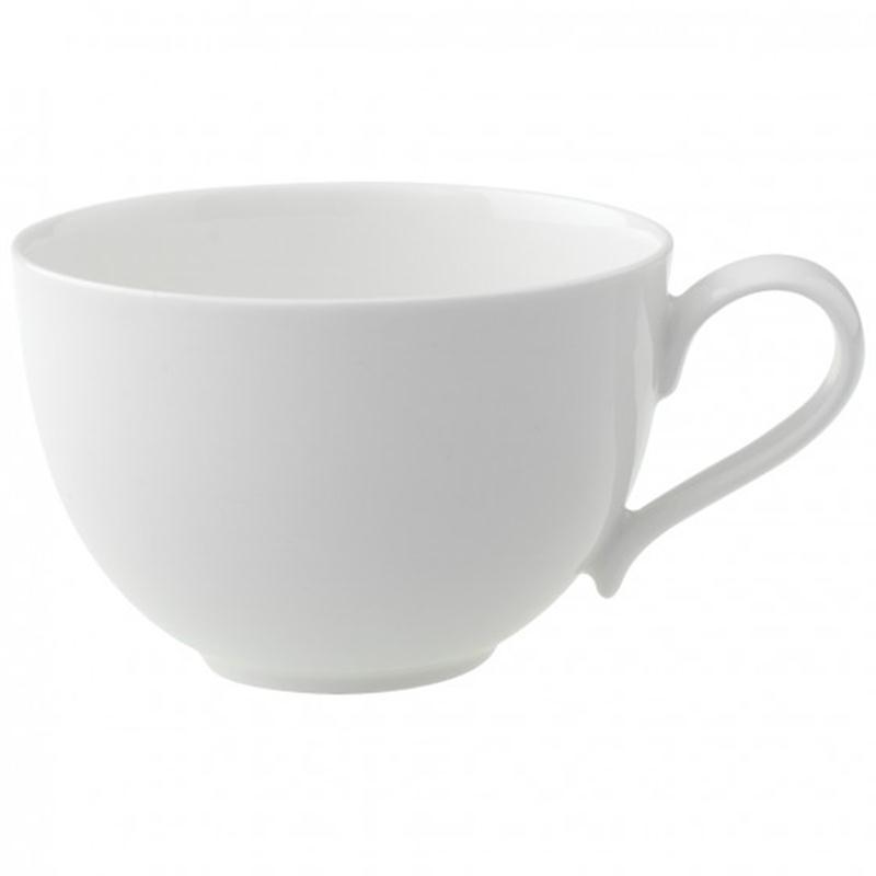 V&B New Cott.Basic Kaffeeobertasse Obertasse 0,25l