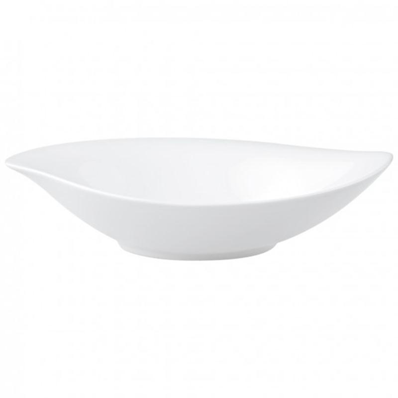 V&B New Cottage Special Serve Salad Schale tief 21x18cm Villeroy&Boch