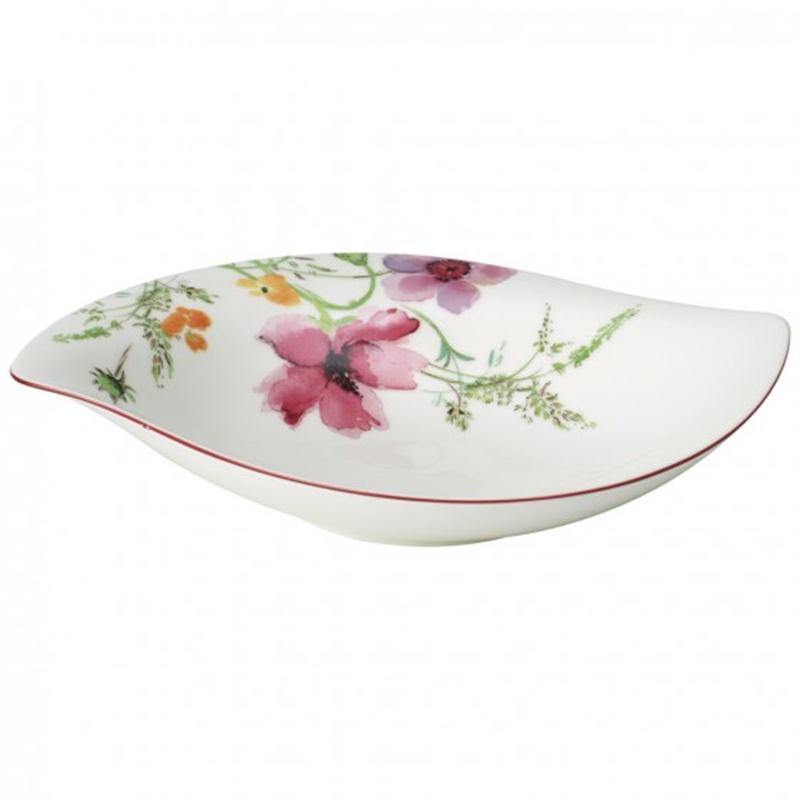 V&B Mariefleur Serve Salad Schale tief 29cm