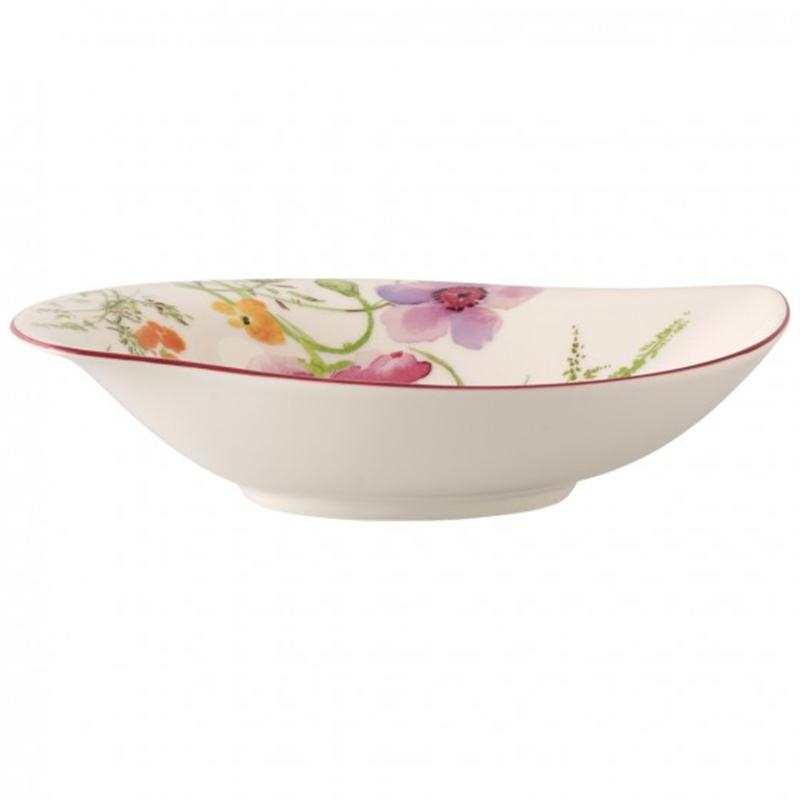 V&B Mariefleur Serve Salad Schale tief 21x18 cm