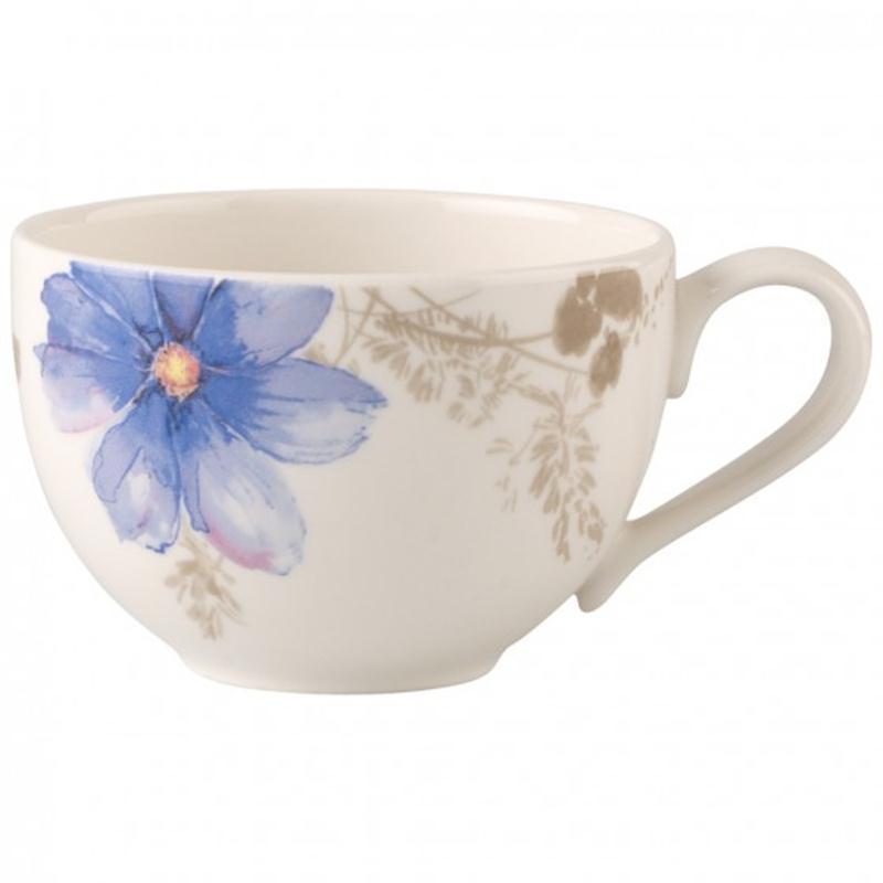 V&B Mariefleur Gris Basic Kaffeeobertasse 0,25ltr