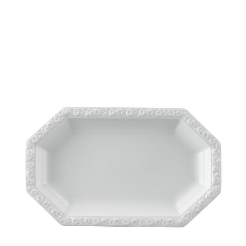 Rosenthal Maria Weiss Platte oval 28 cm