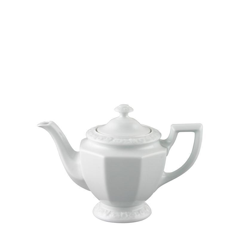 Rosenthal Maria Weiss Teekanne 6 Personen 0,92 ltr. Teekännchen