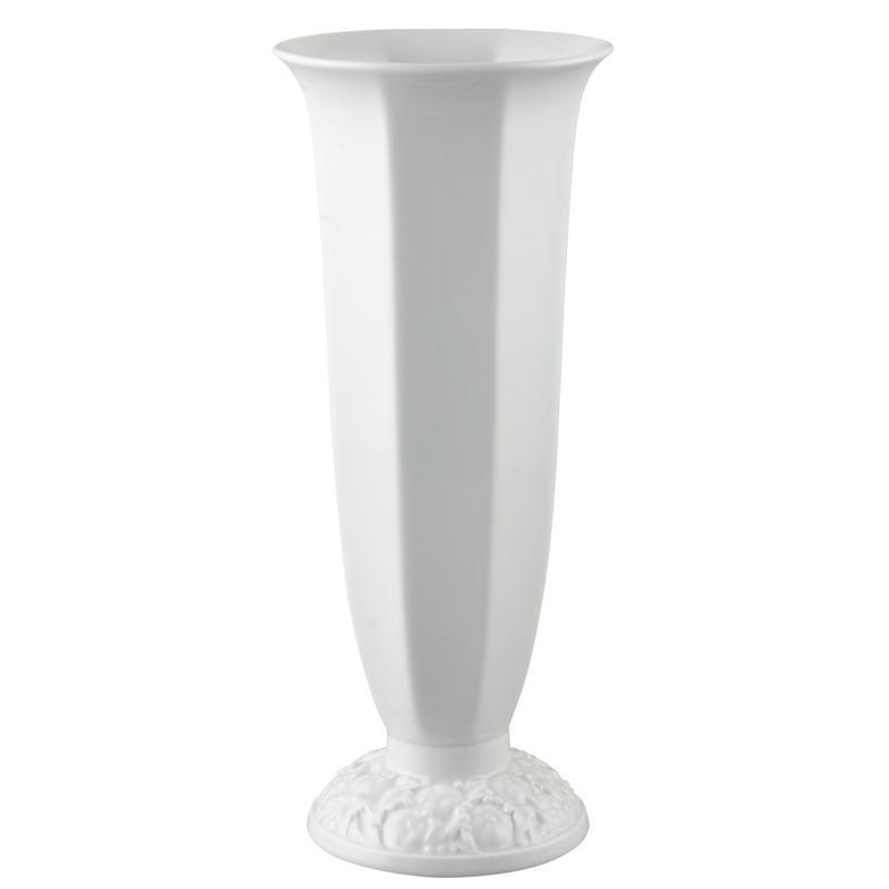 Rosenthal Maria Weiss Vase 32 cm