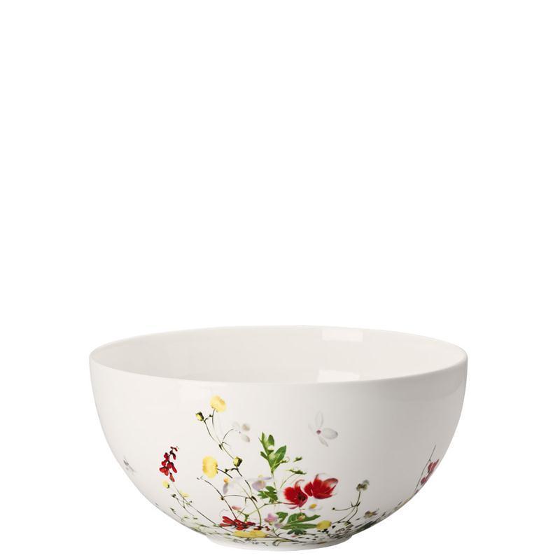 Rosenthal Brilliance Fleurs Sauvages Schüssel 22 cm Schale Salats