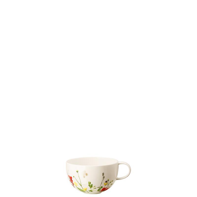 Rosenthal Brilliance Fleurs Sauvages Cappuccinoobertasse 0,25 ltr. Teeobertasse