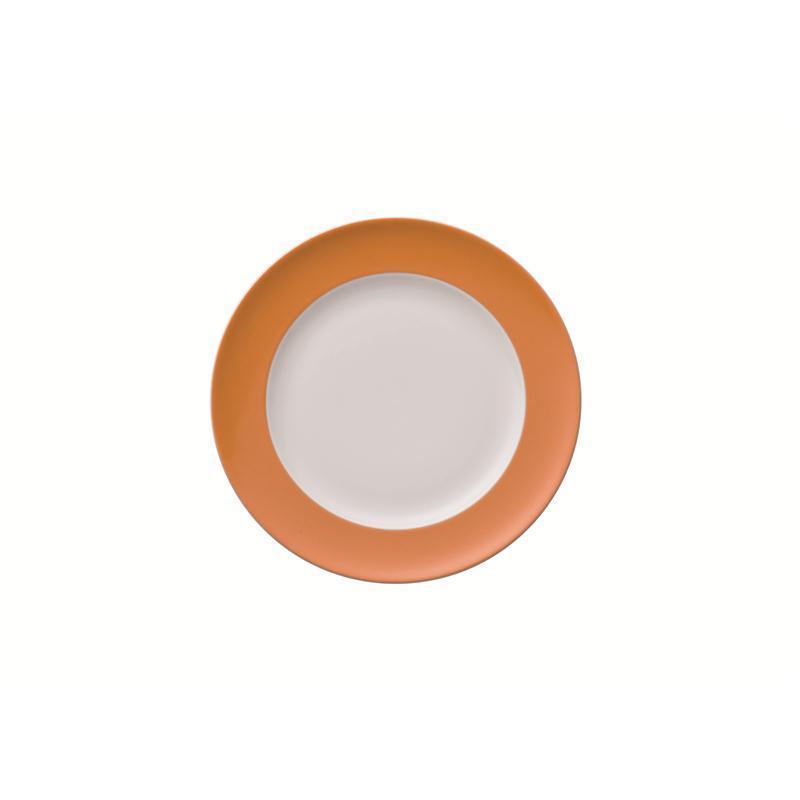 thomas sunny day speiseteller essteller teller orange. Black Bedroom Furniture Sets. Home Design Ideas