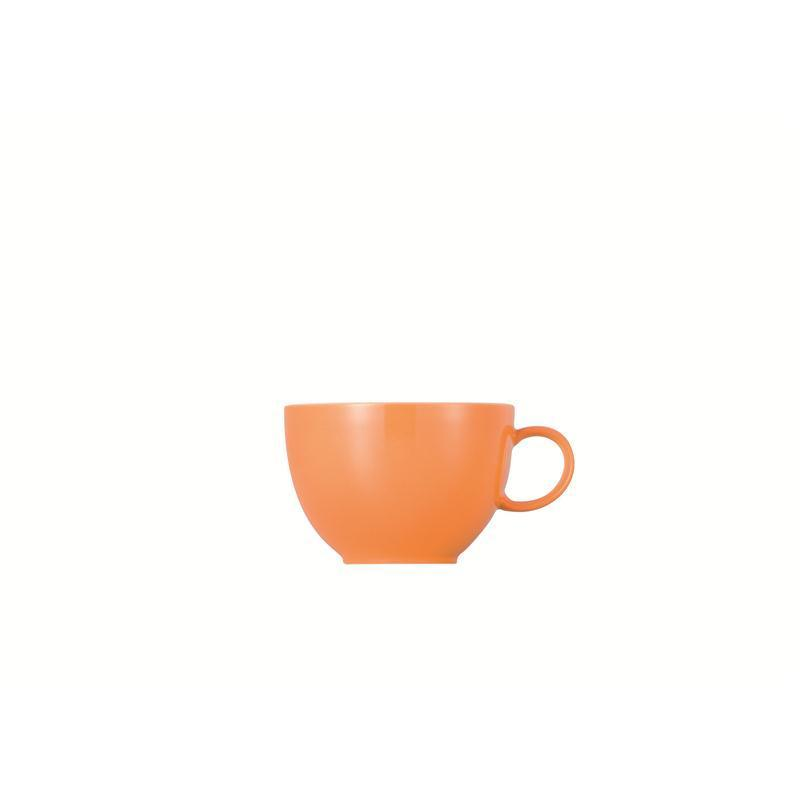 Thomas Sunny Day Teeobertasse Kombiobertasse Orange 0,2L