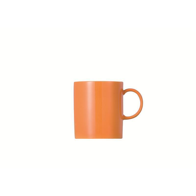 Thomas Sunny Day Henkelbecher Becher Mug orange