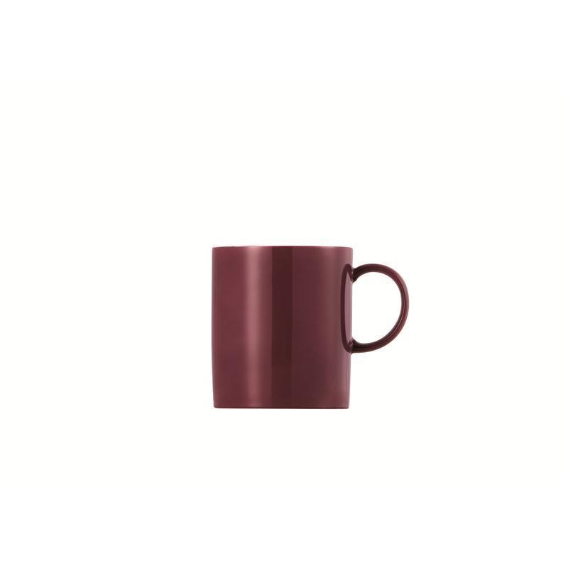 Thomas Sunny Day Henkelbecher Becher Mug fuchsia