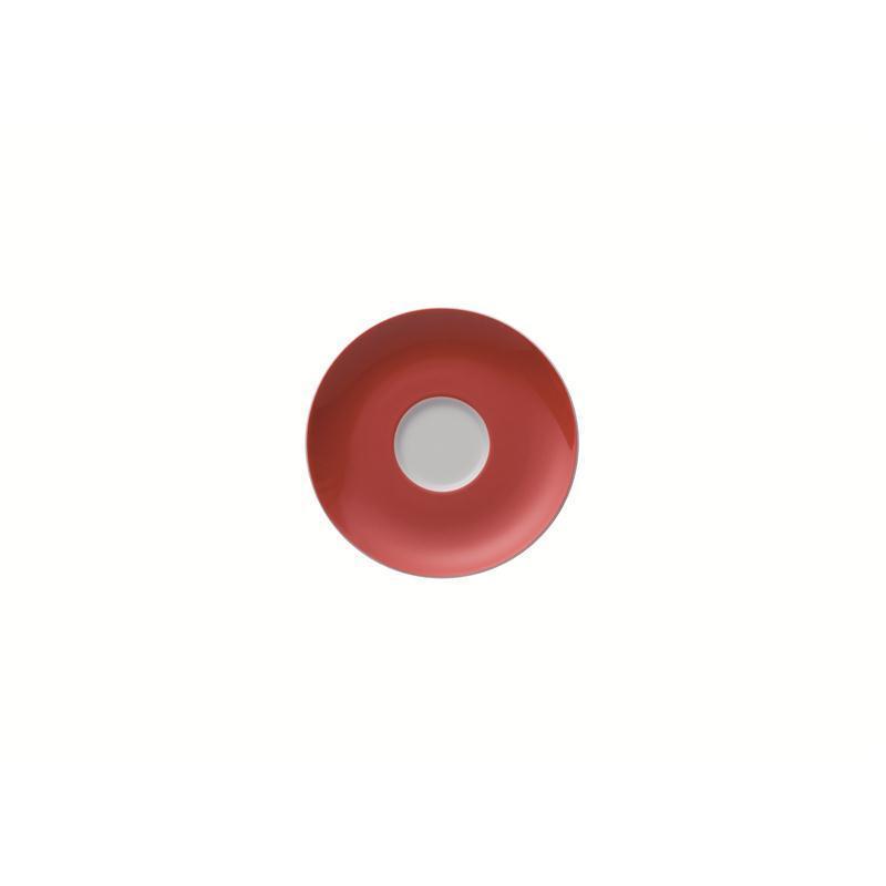 Thomas Sunny Day Tee/Kaffee Kombiuntere New Red