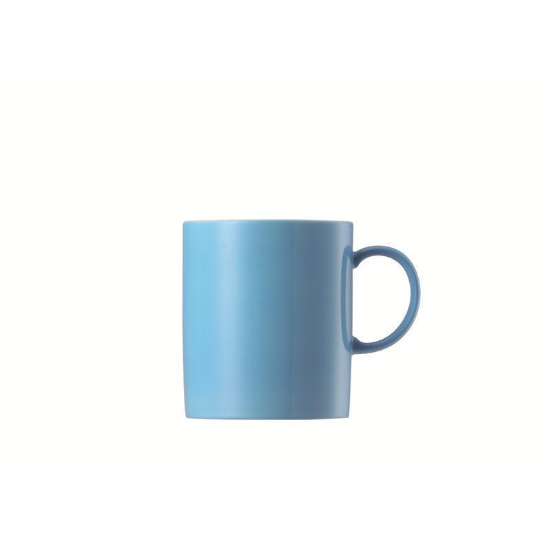 Thomas Sunny Day Henkelbecher Becher Mug waterblue
