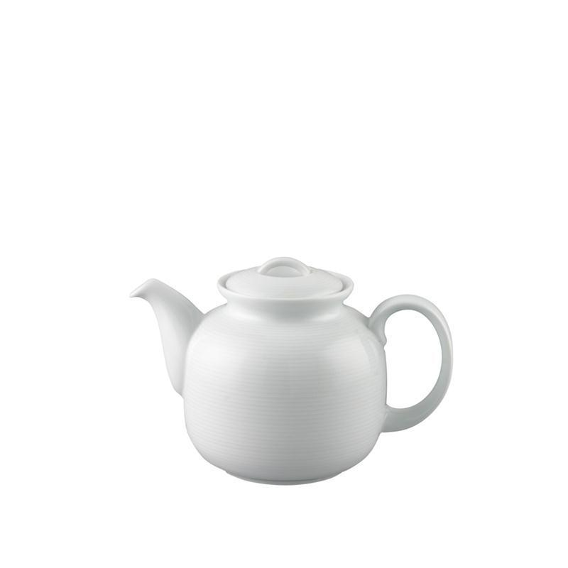 Thomas Trend Weiss Teekanne für 2 Personen