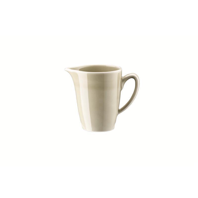 Rosenthal Mesh Cream Milchkännchen Gießer 0,15 ltr. beige