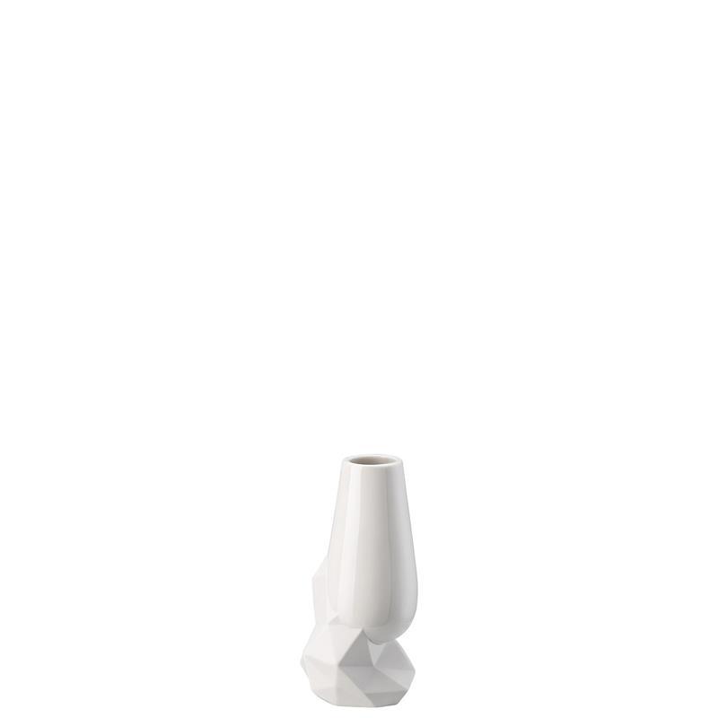 rosenthal vase geode weiss 12 cm. Black Bedroom Furniture Sets. Home Design Ideas
