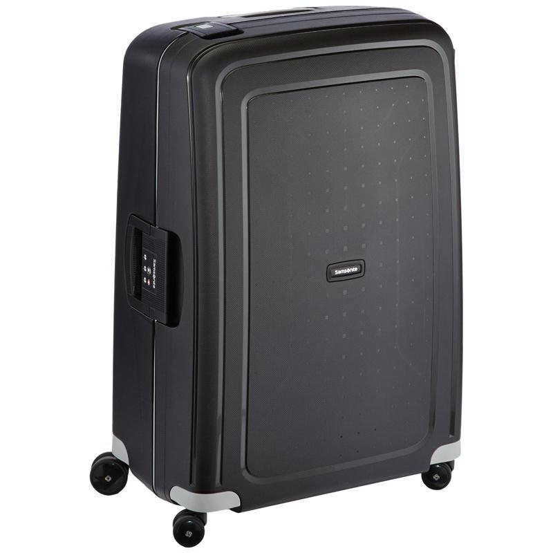 samsonite s 39 cure 75 31 spinner sw 4 rollen. Black Bedroom Furniture Sets. Home Design Ideas