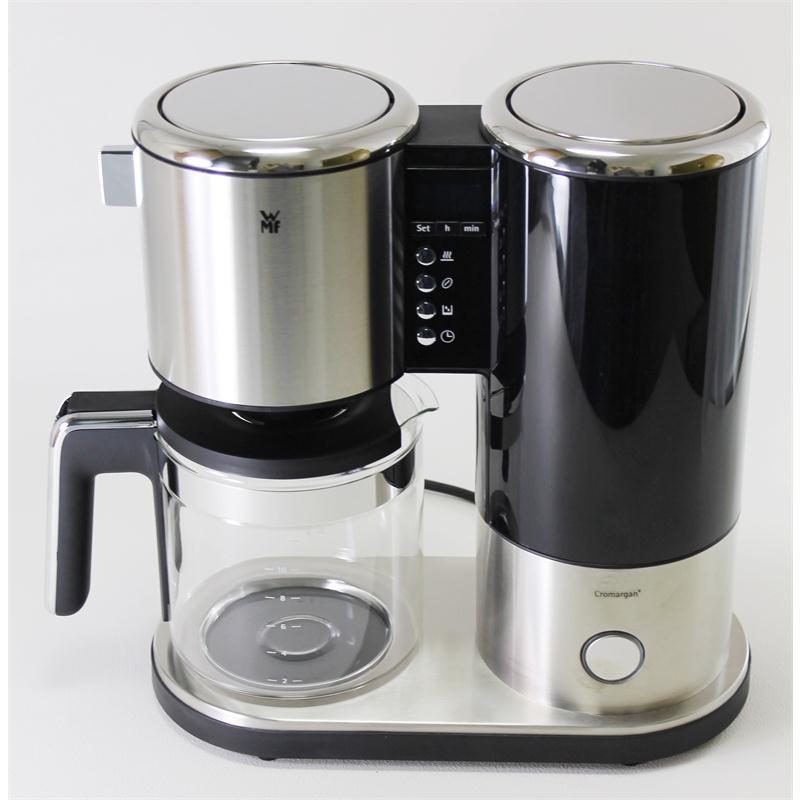 wmf lineo kaffeemaschine mit timer. Black Bedroom Furniture Sets. Home Design Ideas