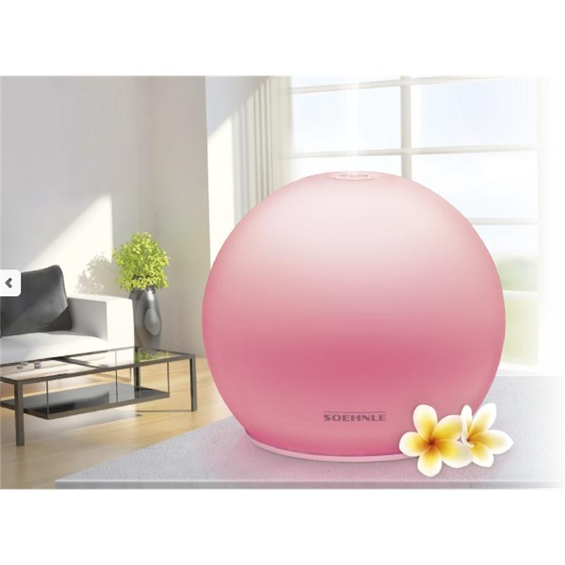 soehnle aroma diffuser venezia m addon. Black Bedroom Furniture Sets. Home Design Ideas