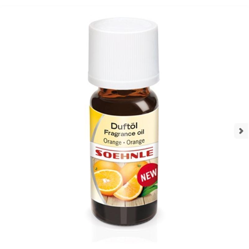 Soehnle Parfümöl Orange 68060 Duftöl 10ml
