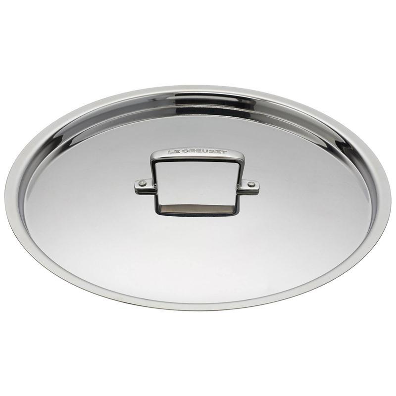 Le Creuset 3-ply Deckel für Einkochtopf 30 cm