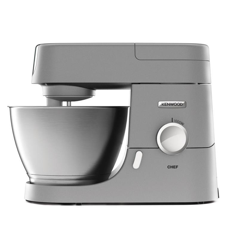 kenwood k chenmaschine chef elite kvc3110s mit acryl mixaufsatz. Black Bedroom Furniture Sets. Home Design Ideas
