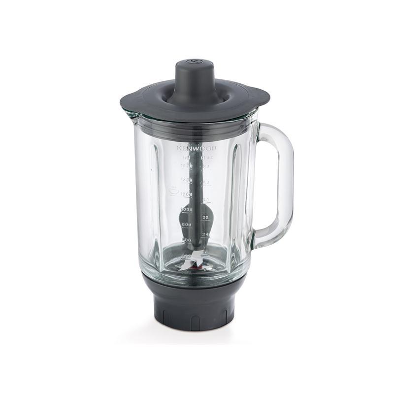 Kenwood Mixaufsatz KAH 358 für Cooking Chef Major KAH358 Glasaufsatz