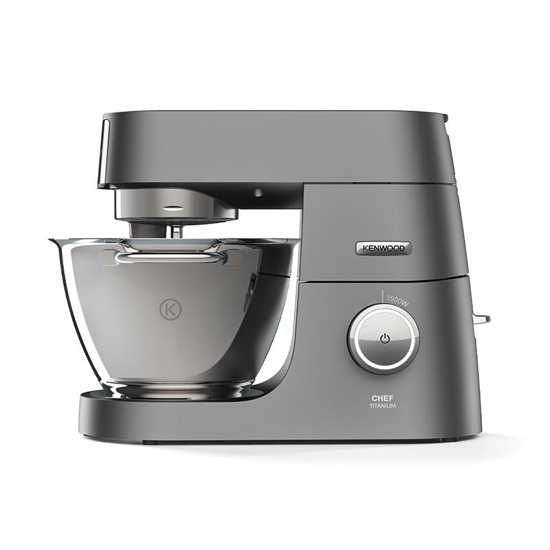 kenwood k chenmaschine chef titanium kvc7320s mit. Black Bedroom Furniture Sets. Home Design Ideas