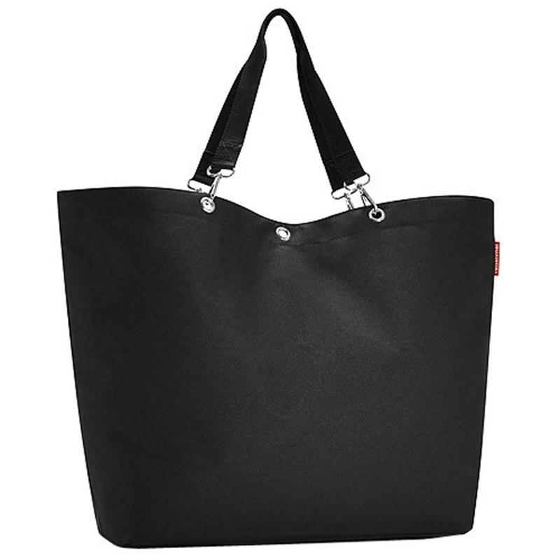 reisenthel shopper XL black ZU7003 35 ltr.Einkaufstasche Umhängetasche ZU 7003