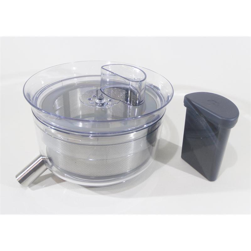 Kenwood  Küchenmaschine FPM270 Multipro Compact FPM 270 Metall Mixer Schnitzelwerk