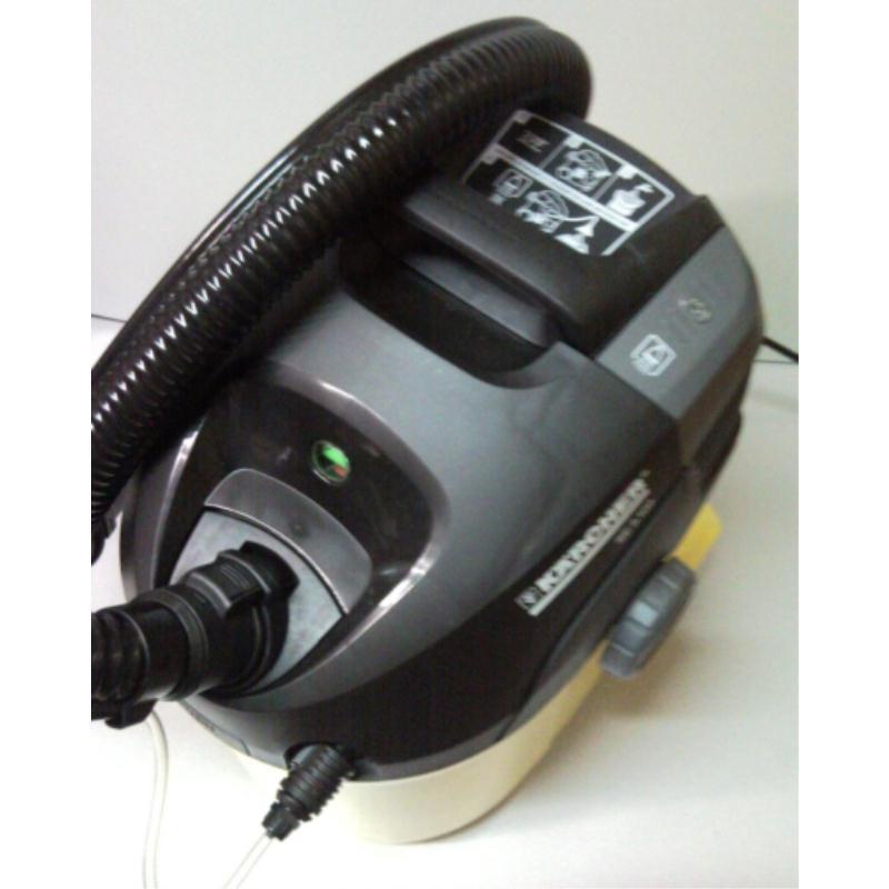 Kärcher Hart-u.Teppichreiniger SE 5.100 1.W. SE5100 Teppichwäscher Shampoonierer
