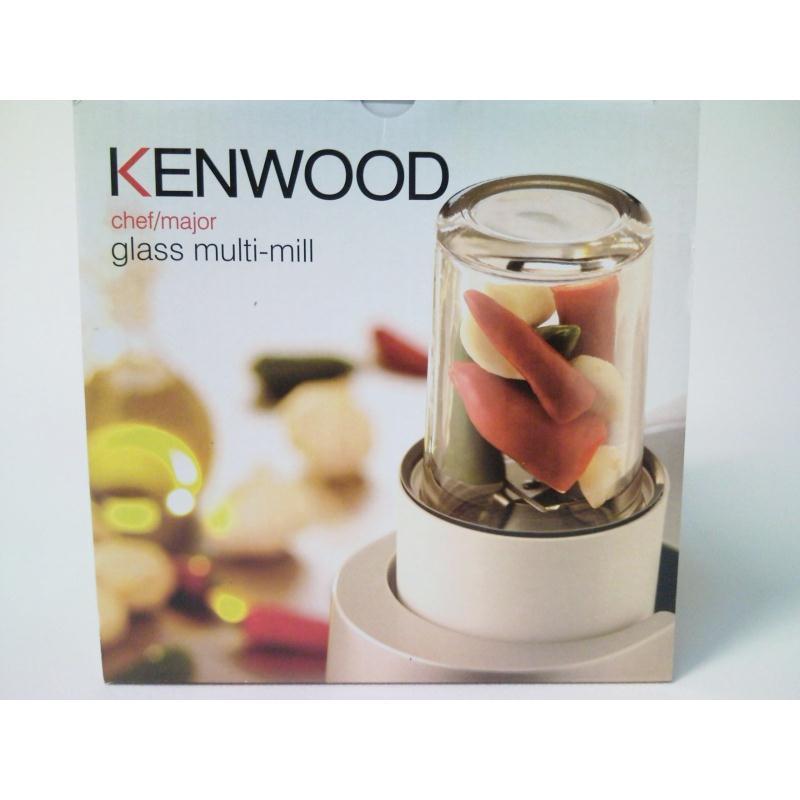 Kenwood AT320 Kräuter- u.Gewürzmühle AT 320 Multizerkleinerer