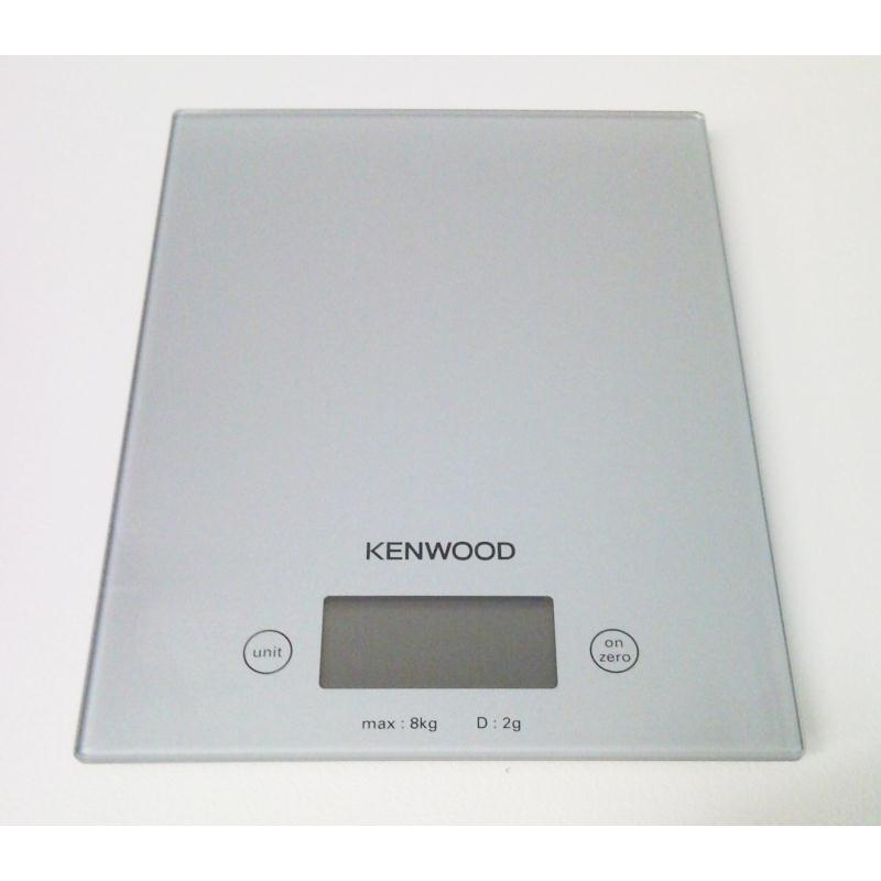 Kenwood Küchenwaage AT850 Digitalwaage AT 850 B01 max.8 kg